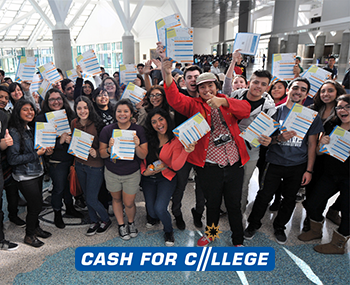 LA Cash for College