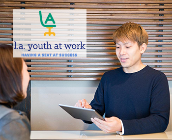 LA Youth at Work