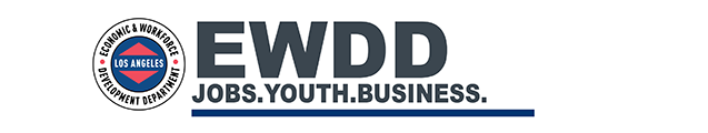 Economic & Workforce Development Department logo